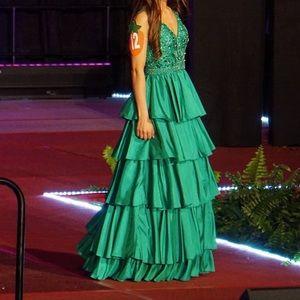 Sherri Hill Prom/Pageant Dress
